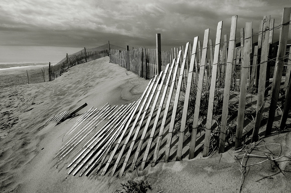 outerbanks NC Fences